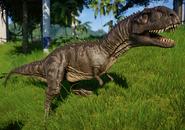 JWEMajungasaurus