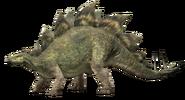 Jurassic world fallen kingdom stegosaurus v4 by sonichedgehog2-dco06sh