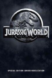 Jurassic world junior novelization.JPG