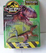 Velociraptor tlw series 1