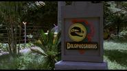 Логотипдилофозавров