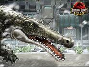 Deinosuchus-closeup