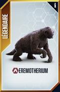 Eremotherium (The Game)