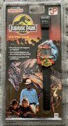 Jurassic park game watch