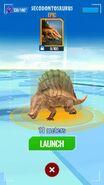 JW Alive Secodontosaurus