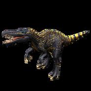 JWA PressKit Suchomimus