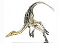 JPI Sanchusaurus