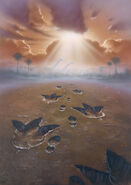 Jurassicfootprints