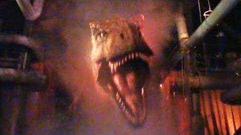 Jurassic Park River Adventure Jurassic Park Wiki Fandom