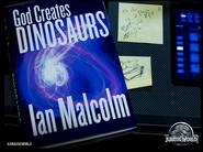 Malcolm's Book