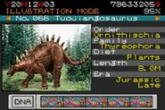 TuojiangosaurParkBuilder