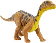 Brown Mussaurus