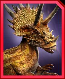 JWA Profile Dracoceratops