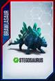 Stegosaurus (2)