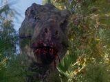 Tyrannosaur Bull