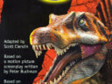 Jurassic Park III (novelization)