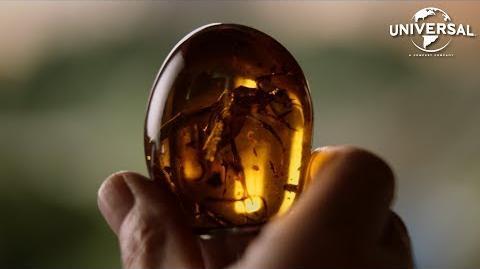 Jurassic World Fallen Kingdom Teaser 3 VF Au cinéma le 6 juin