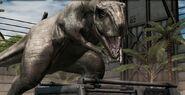 Jurassic world the game gigantosaurus level 10 by stevebomer24-d9130m0