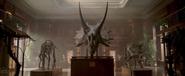 Kosmoceratops In Film