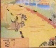 Jurassic park lcd tiger 3