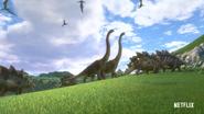 Разныевариациистегозавров