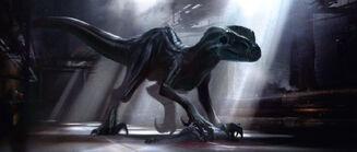 Indoraptor concept art (13)