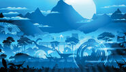 Jurassic World Bubble 02