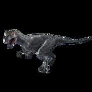 Jurassic world allosaurus by sonichedgehog2-dcircj8