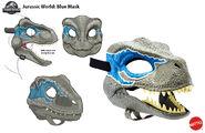 BlueMask ToyPortfolioSmall
