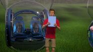 Dave and gyrosphere
