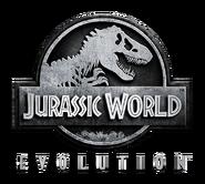 Jurassic World Evolution - Logo