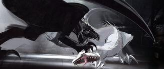Indoraptor concept art (11)