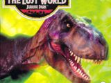 The Lost World: Jurassic Park (game.com)