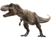 Jurassic world fallen kingdom tyrannosaurus v3 by sonichedgehog2-dcb00cn