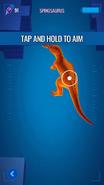 Spinosaurus Drone