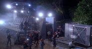 Clôture des Raptors de nuit (1)