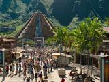 Jurassic World (park)