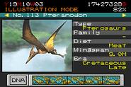 Jurassic Park III - Park Builder 113