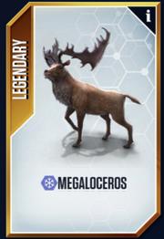 Megaloceros New Card.png