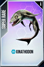 Xinathodon Card.png