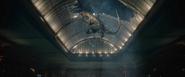 Combat Blue vs Indoraptor 4