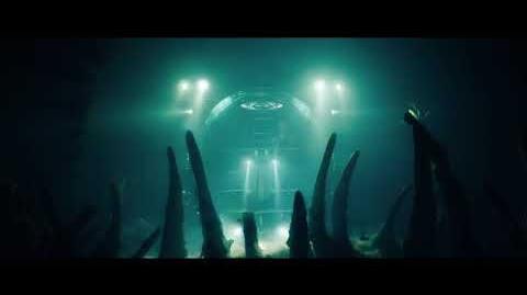 Jurassic world fallen kingdom - extended sub devour scene