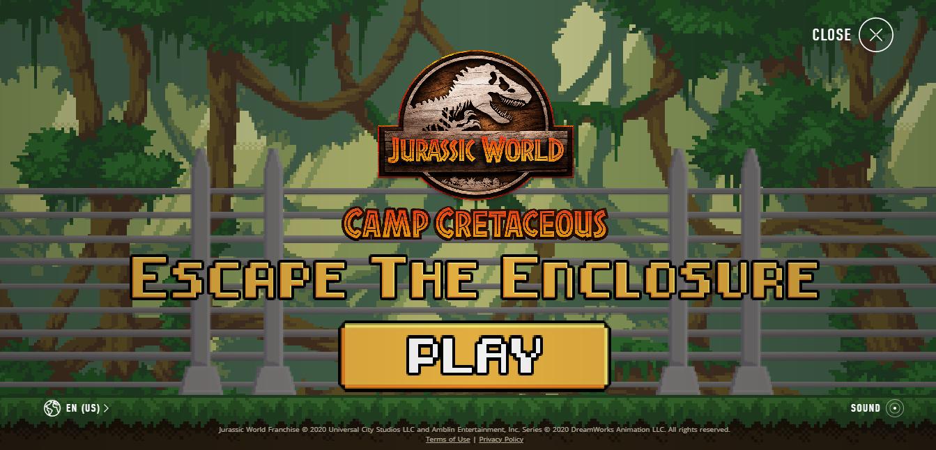 Escape The Enclosure