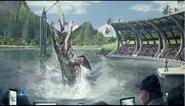 GadgetBotMosasaur