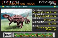 Jurassic Park III - Park Builder 061