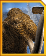 Woolly Mammoth-icon