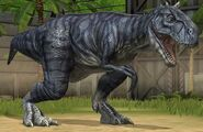 Majungasaurus lvl 20