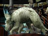 Styracosaurus/Games
