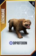 Diprotodon (The Game)