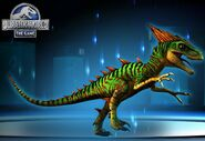 Jurassic World The Game (30)